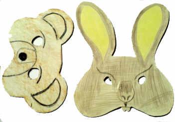 carneval faschings masks. Black Bedroom Furniture Sets. Home Design Ideas