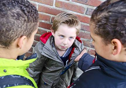 Aggressive behaviour in children and adolescents