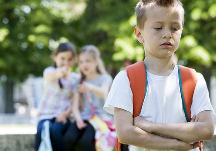 Bullying in children and adolescents