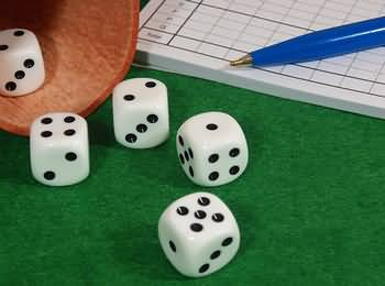 Play dice games