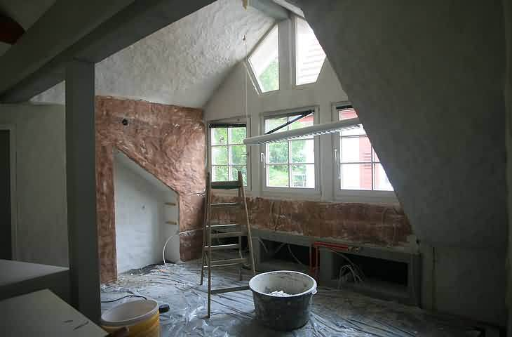 Expanding your youth group room – extending attics and other extending options